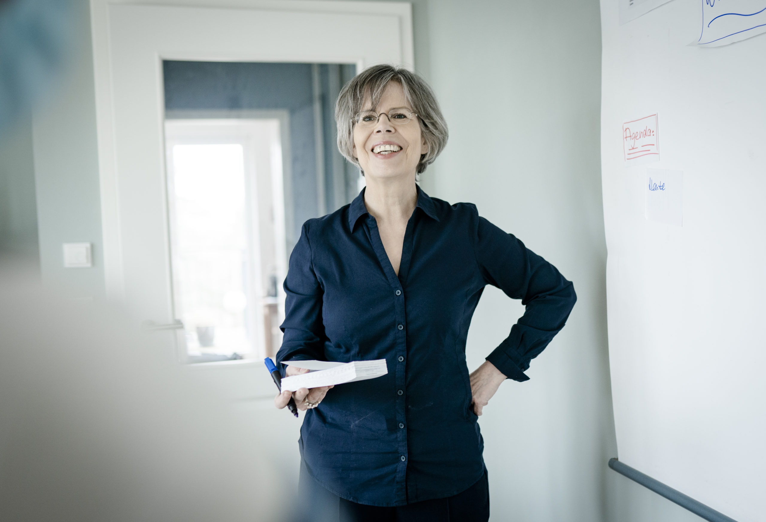 Dr. Jana Wallrath